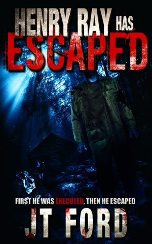 Henry-Ray-Has-Escaped-800 Cover reveal and Promotional